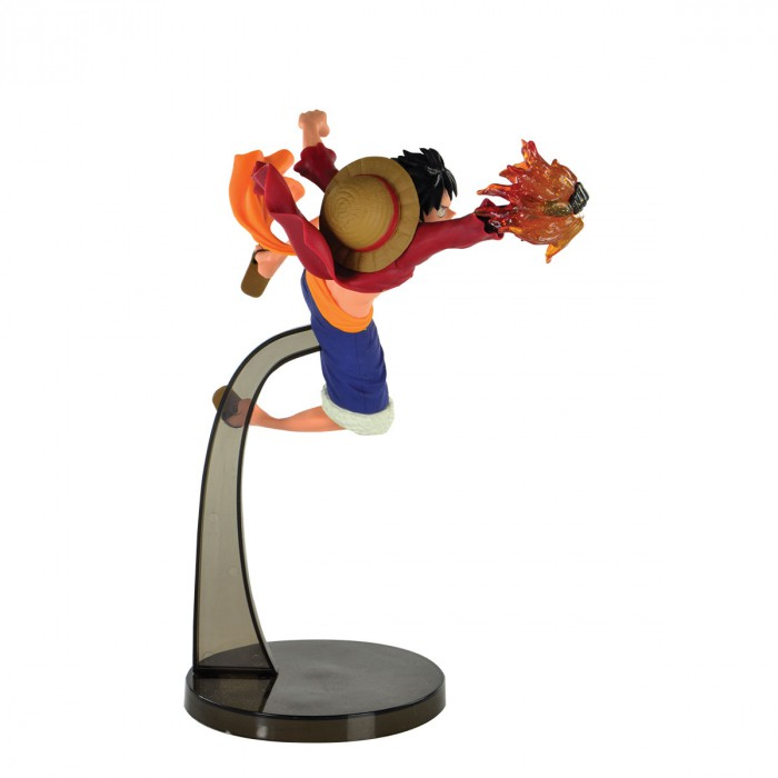 Action Figure One Piece Monkey D Luffy G X Materia 28963/28964