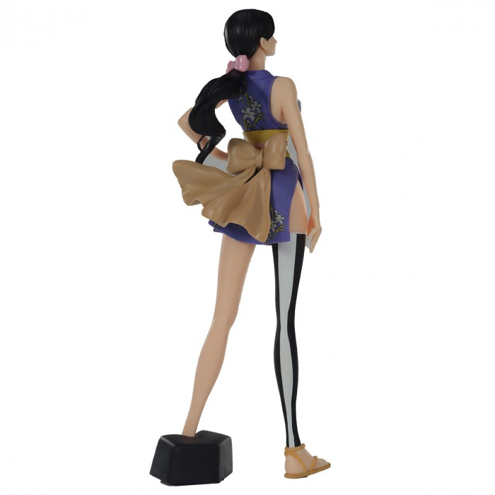 Action Figure One Piece Nico Robin Glitter e Glamour Saga de Wano 20738/20739