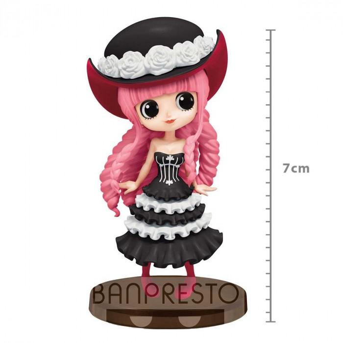 Action Figure One Piece Perona Petit 28354/28357