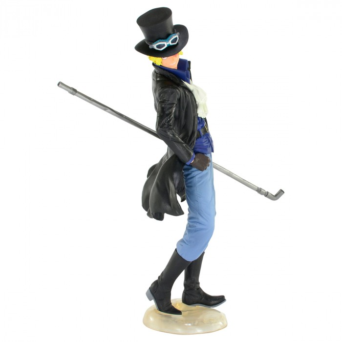 Action Figure One Piece Sabo History Masterlise 20Th 34803/34804
