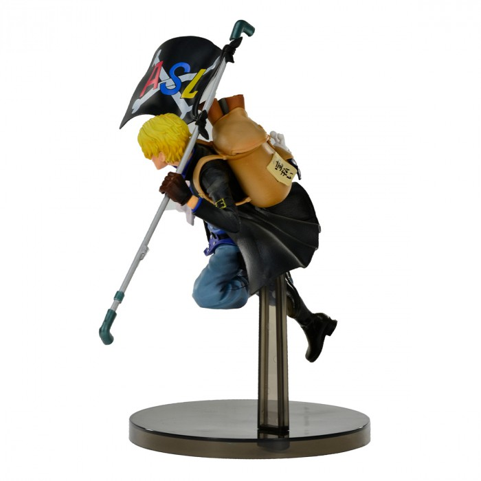 Action Figure One Piece Sabo Three Brothers 20746/20747