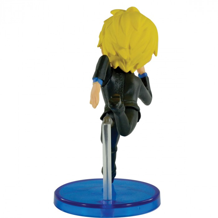 Action Figure One Piece Sanji 20 Th WCF 27073/27089