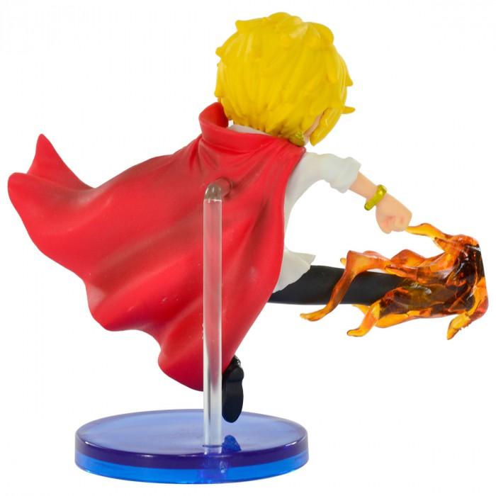 Action Figure One Piece Sanji Diable Jamble Sanji History WCF 28535/28540