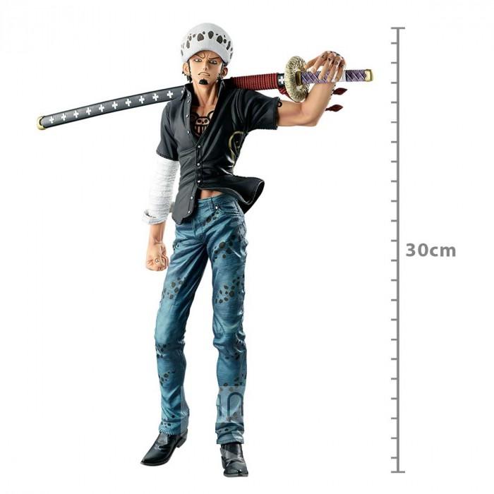 Action Figure One Piece Trafalgar Law Big Size Figure 27924/27295