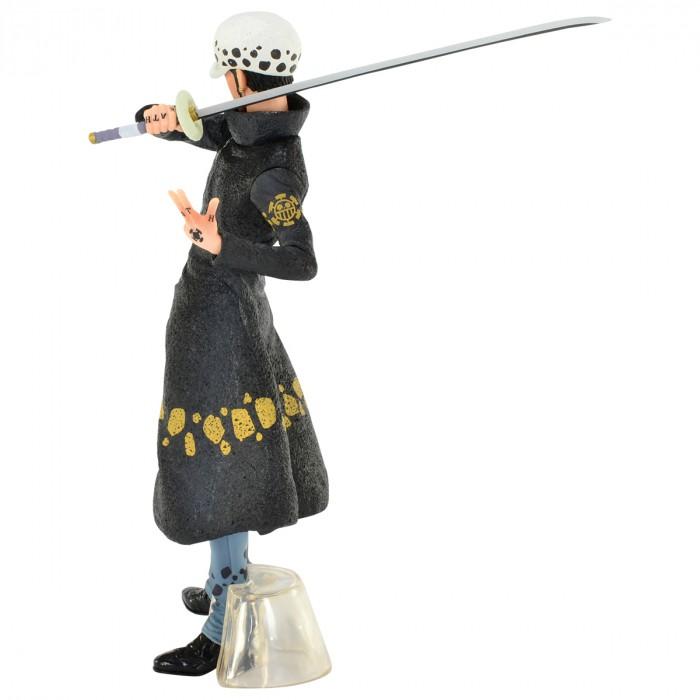 Action Figure One Piece Trafalgar Law History Masterlise 20Th 34801/34802