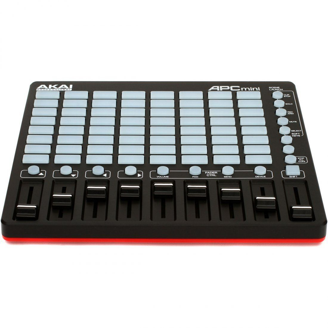 Akai APC Mini Controladora para Produção Musical 64-Pads Ableton Live