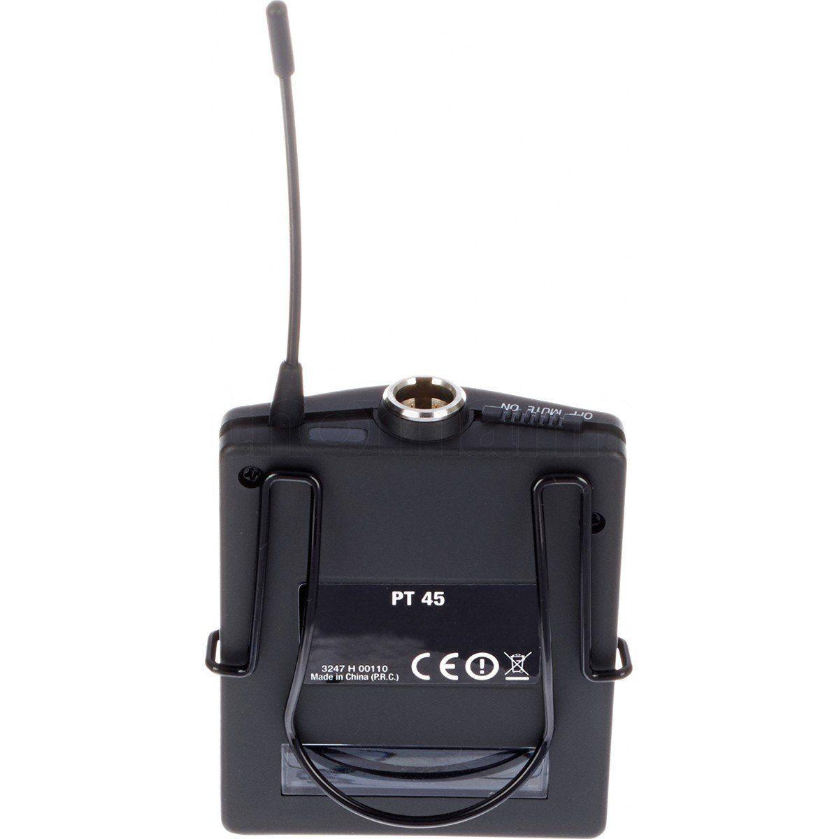 Akg Perception PW45 Microfone Akg Perception-PW45 Sistema sem Fio para Palestras