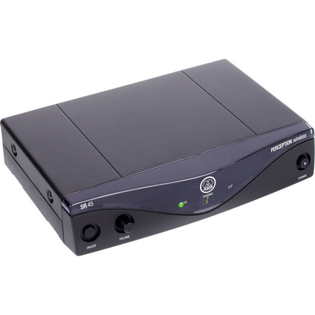 Akg Perception PW 45 Transmissor Akg Perception PW45 para Instrumentos