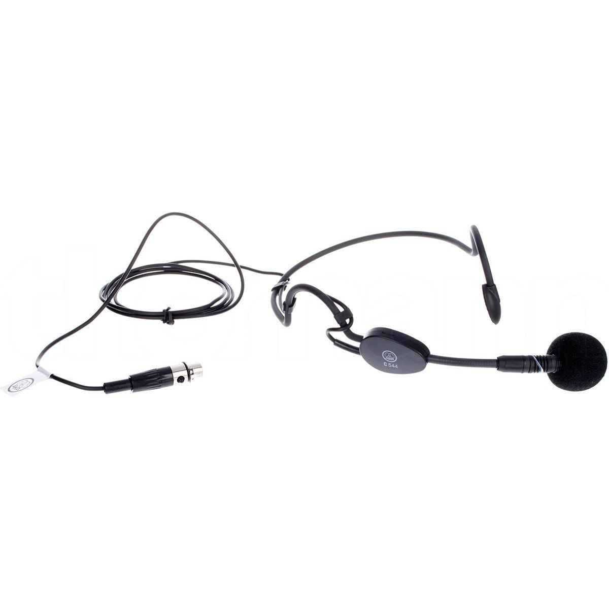 Akg Perception PW45 Microfone de cabeça Akg Perception-PW45 Sistema sem Fio para Apresentações