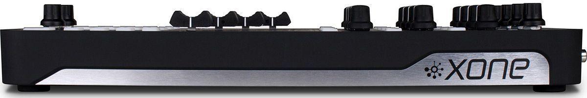 Allen Heath Xone K2 Controladora DJ com Interface Usb Xone-K2 com 4 canais