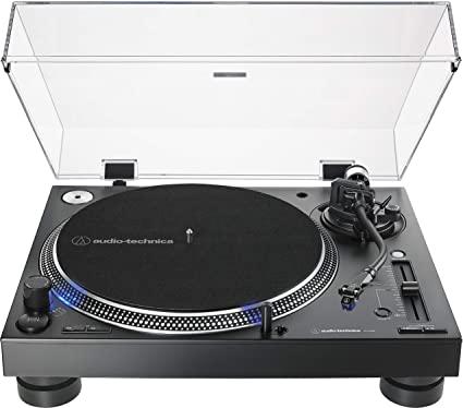 Audio Technica AT LP140XP Toca Discos AT-LP140XP Usb