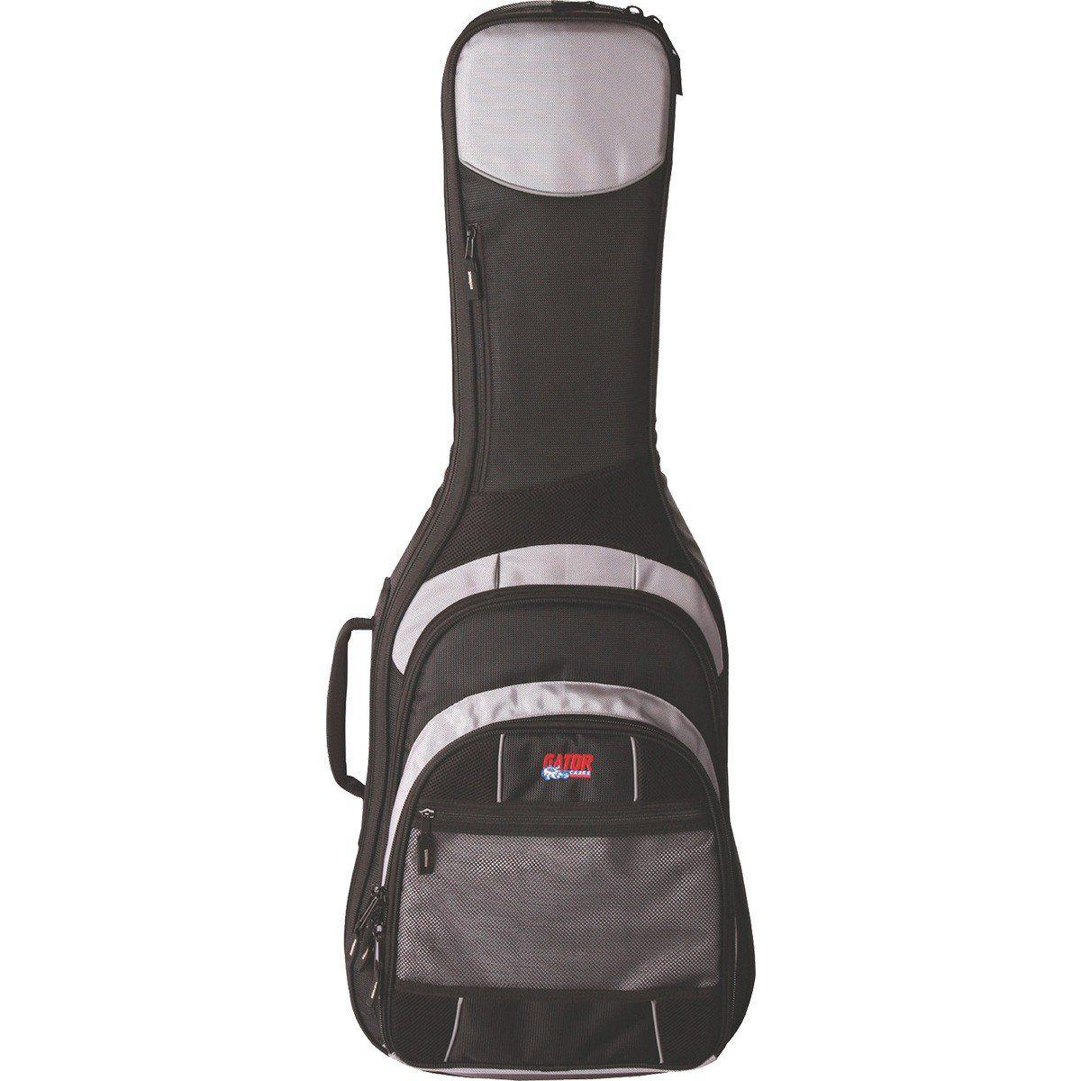 Gator G-Com-Bass Bag Gator G Com Bass para Contrabaixo