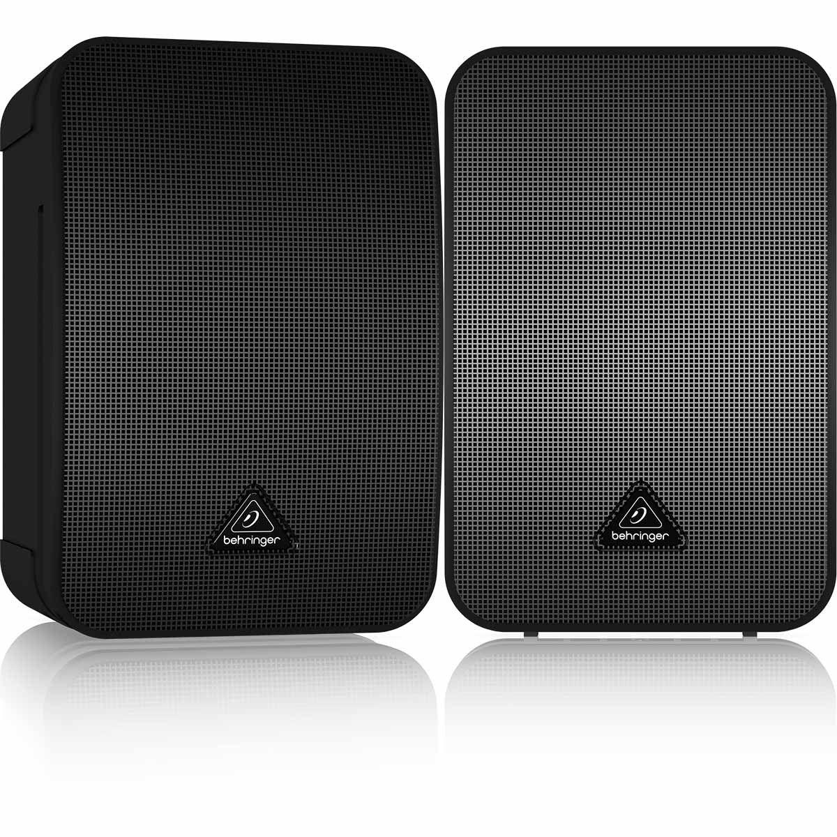 Behringer 1C Speaker Monitor de Áudio Passivo Behringer 1C-Speaker de 100 Watts