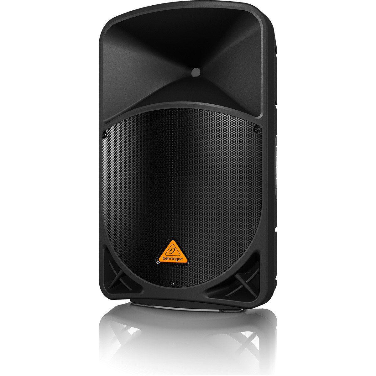 Behringer EuroLive B115MP3 Caixa de Som Ativa USB EuroLiveB115MP3 de 1000W