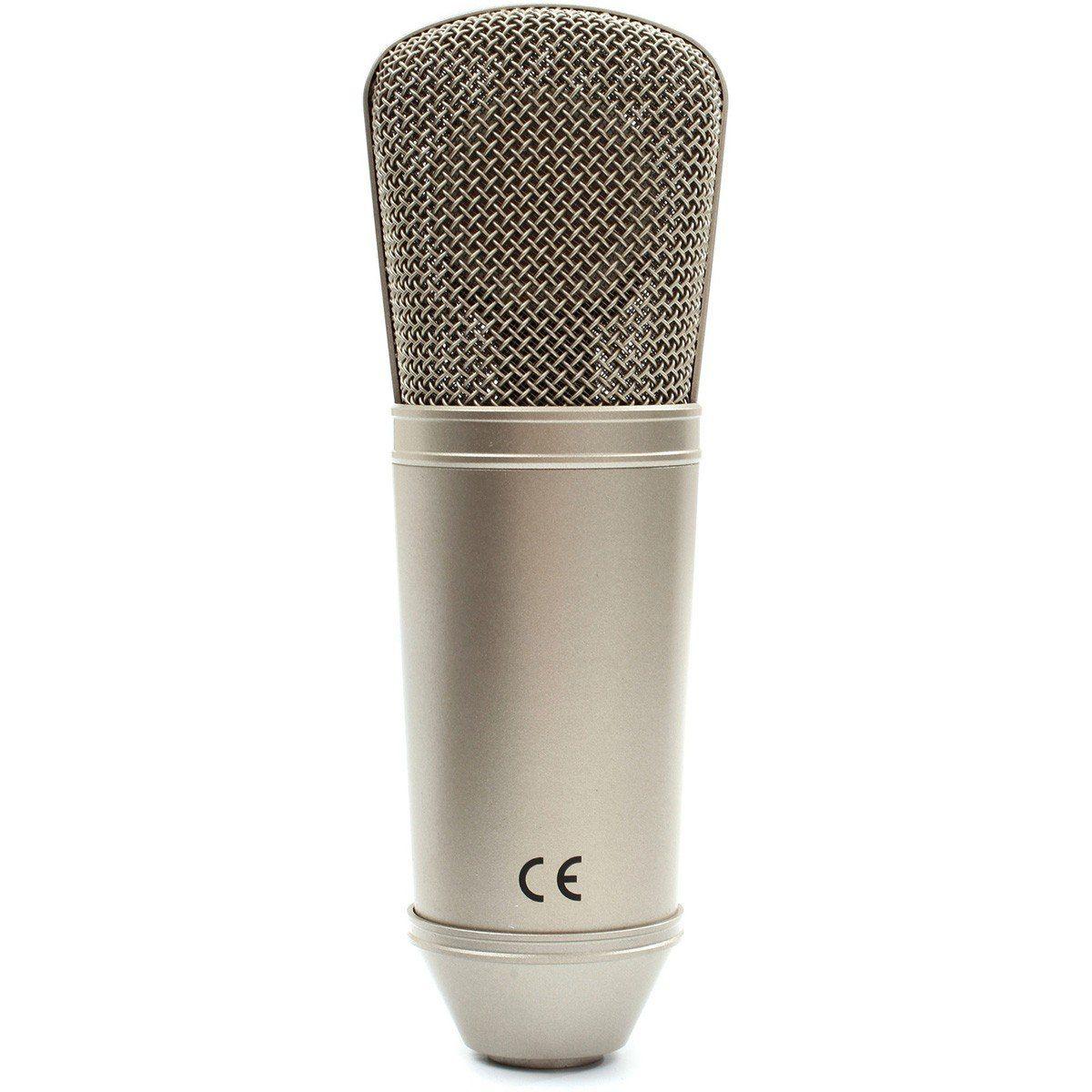 Behringer B1 Microfone Condensador Behringer B-1 Profissional para Estúdio