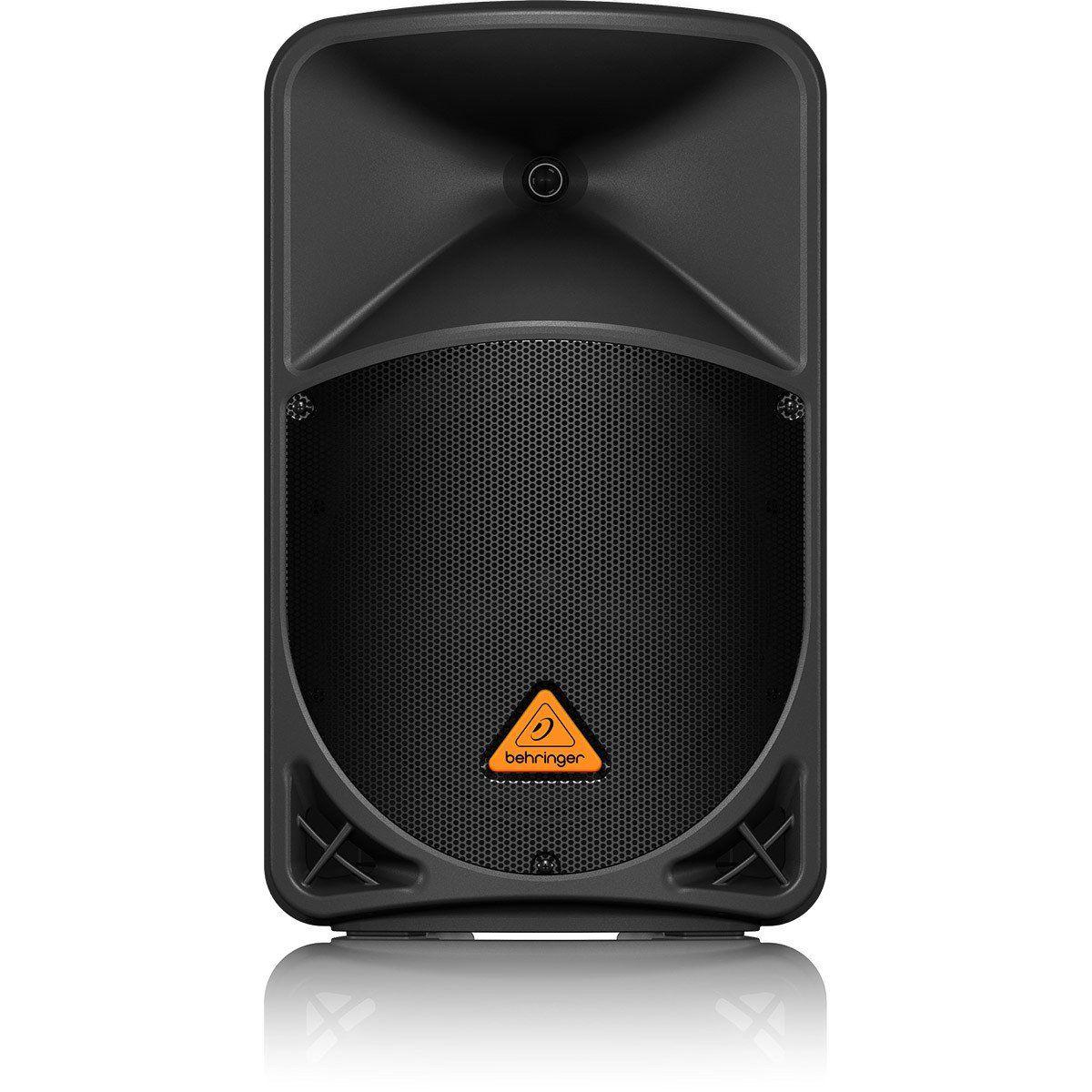 Behringer EuroLive B112MP3 Caixa de Som B-112-MP3 Acústica Ativa 1000w