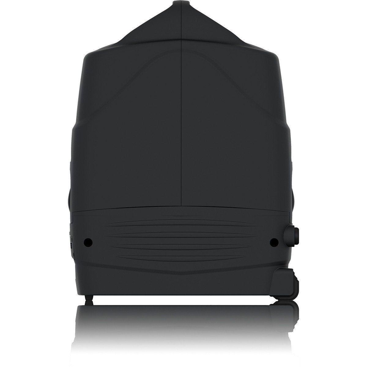 Behringer EuroPort PPA500BT Caixa de Som Kit de Acústica 500w com Mixer e Microfone