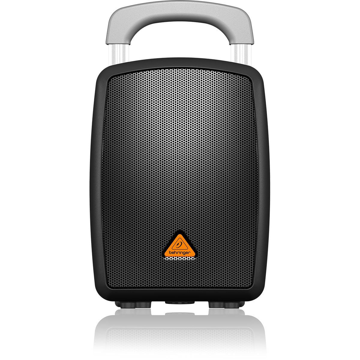 Behringer EuroPort MPA40BT Caixa de Som Pro Acústica Behringer MPA40BT com Bluetooth