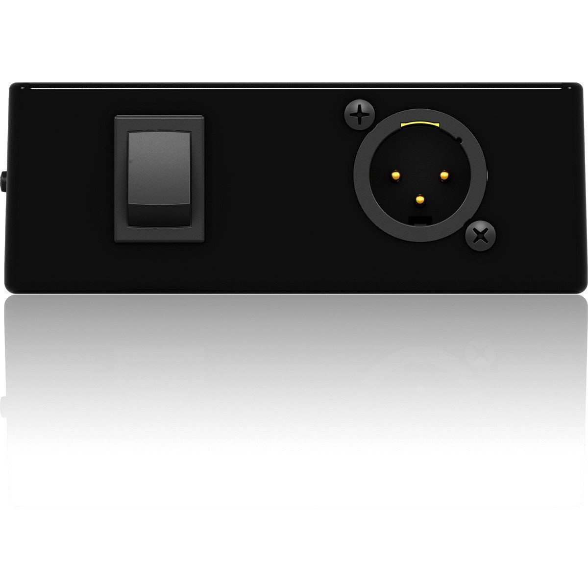 Behringer DI600P Ultra-DI Direct Box Behringer DI600P Ultra DI