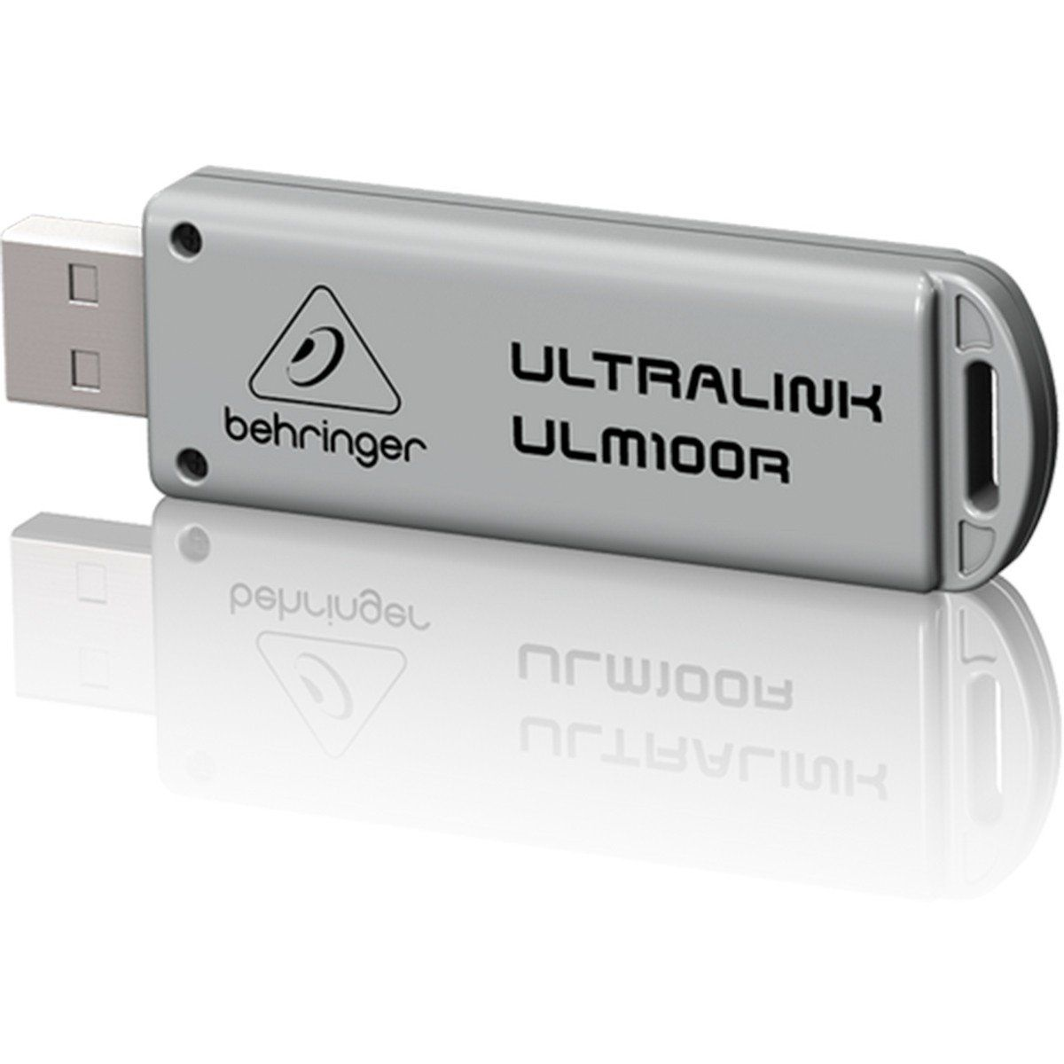 Behringer UltraLink ULM100 Microfone Sem Fio UltraLink ULM100-USB Profissional