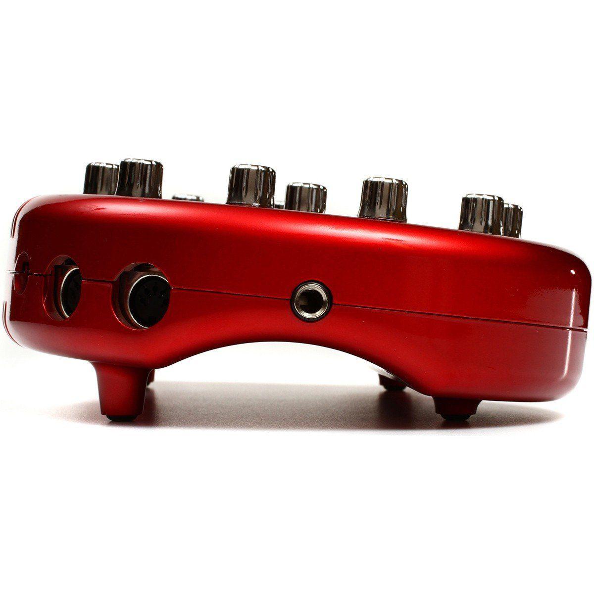Behringer V-Amp 3 Pedaleira para Guitarra Home Studio Iniciante e Profissional
