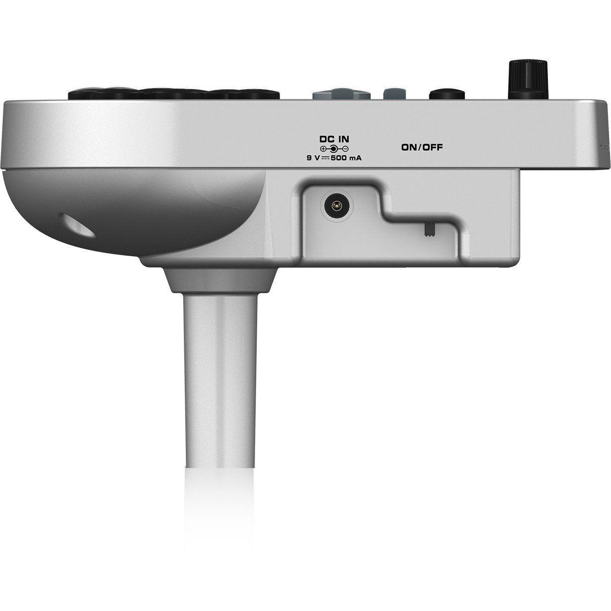 Behringer XD80 Bateria Eletrônica Usb para Bateristas Iniciantes e Performances