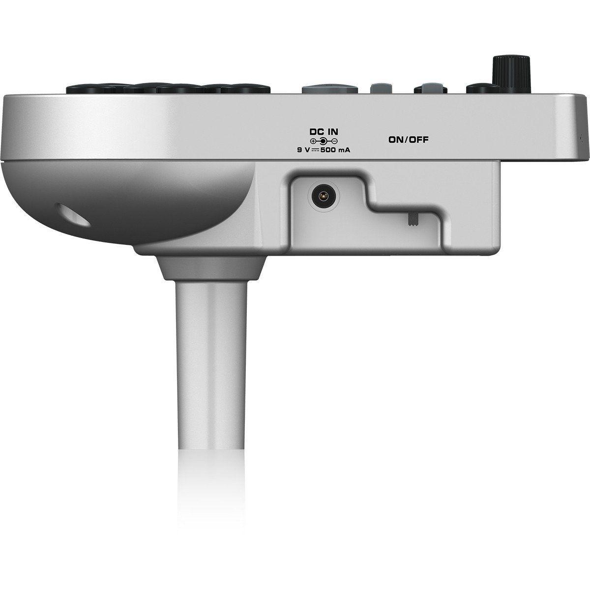 Behringer XD8 Bateria Eletrônica Usb para Bateristas Iniciantes