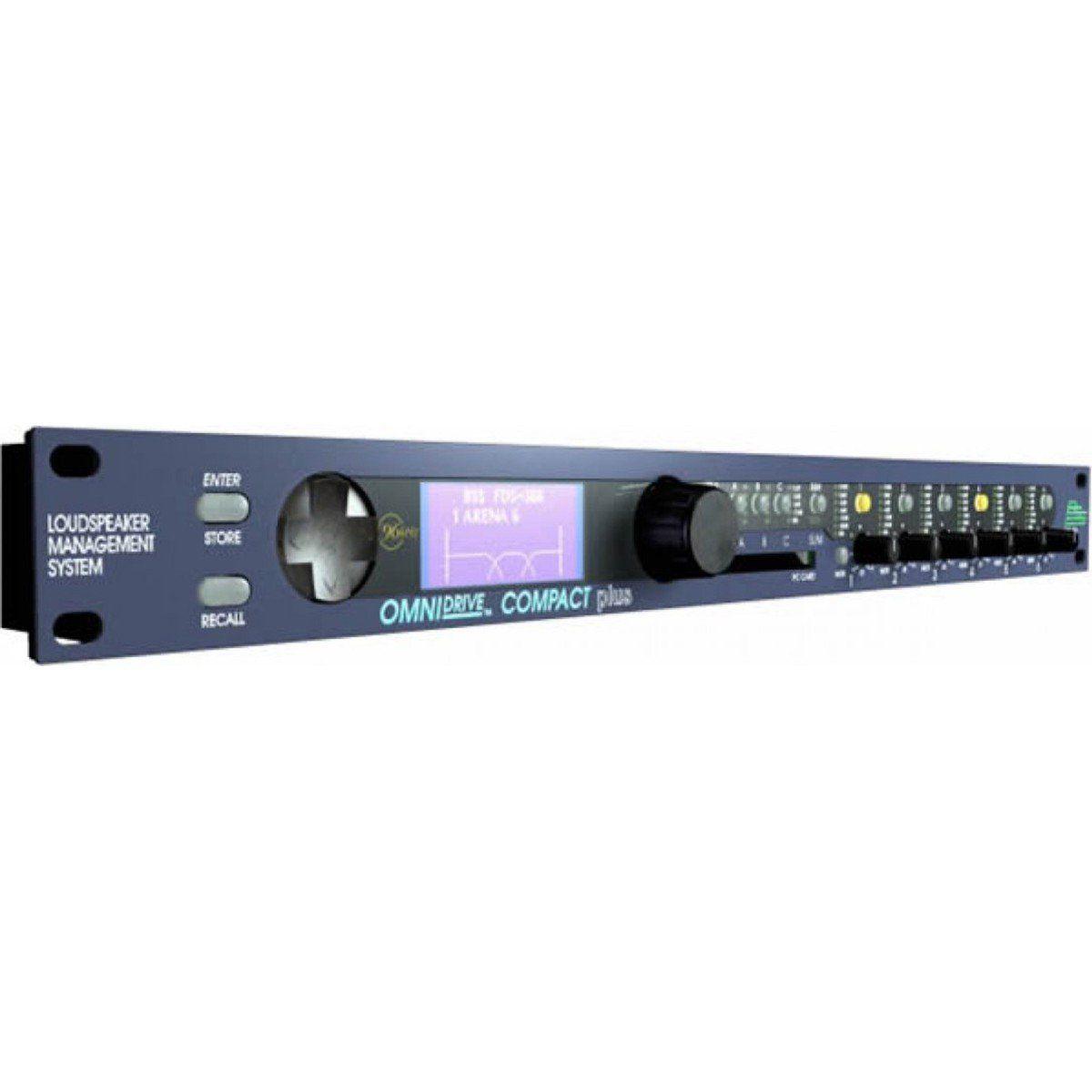 Bss FDS-366T Gerenciador de Alto-falantes Bss FDS 366T