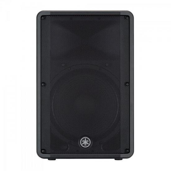 Caixa de Som Acústica Yamaha DBR 15