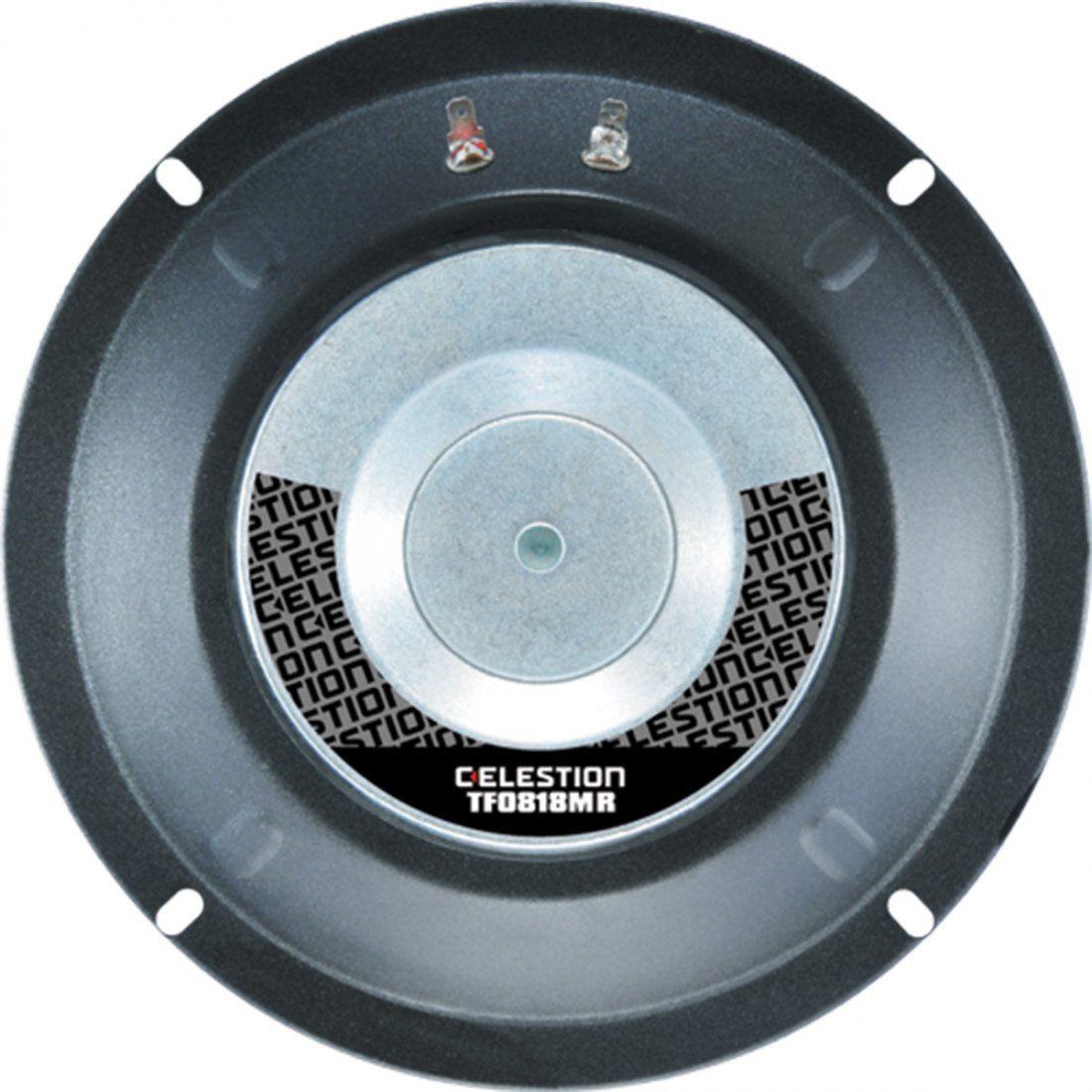 Celestion TF0818MR Woofer Alto Falante para Caixas de Som