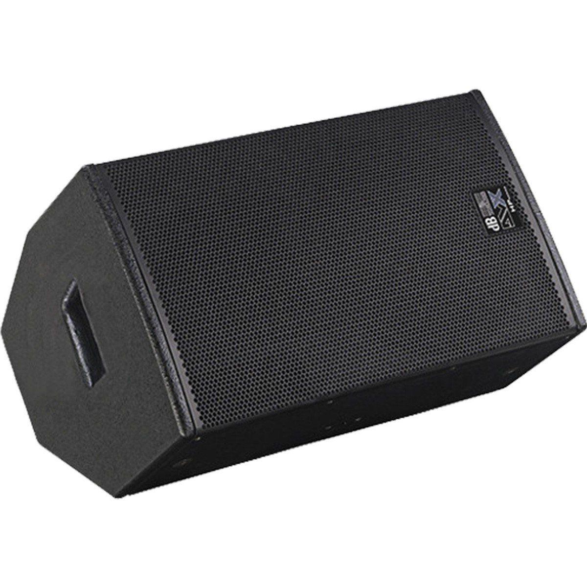 dB Technologies DVX D10HP Caixa de Som DVX D-10-HP Ativo 600W para Igrejas e Teatros