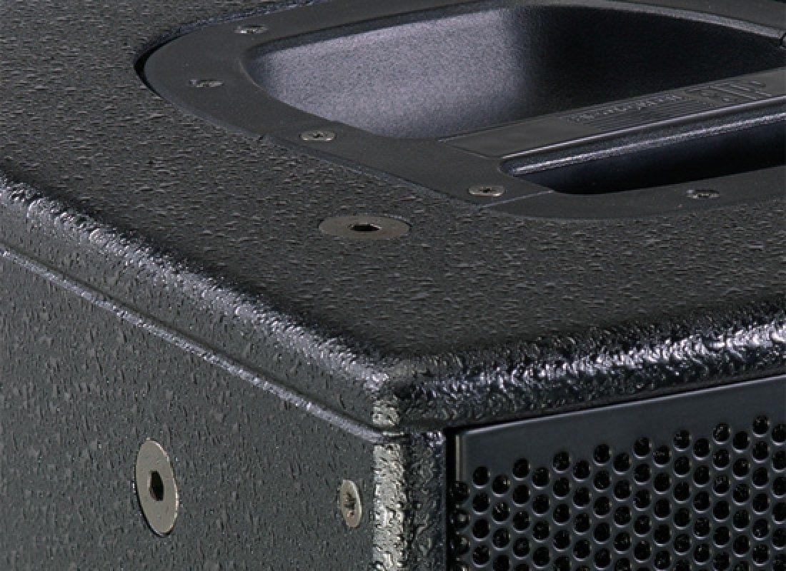 dB Technologies Flexsys F12 Caixa de Som F-12 Ativa 800W para Retorno e Festivais