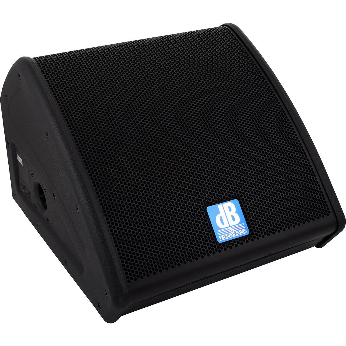 dB Technologies Flexsys FM10 Caixas de Som FM-10 Ativa 800W para Retorno de Vocais