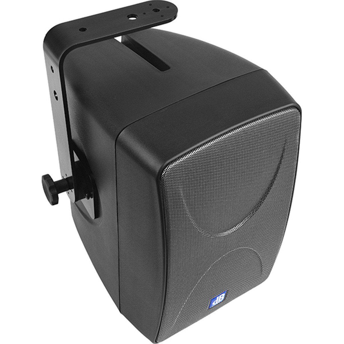dB Technologies K300 Monitor de Áudio Ativo dB Technologies K300 para Estúdio