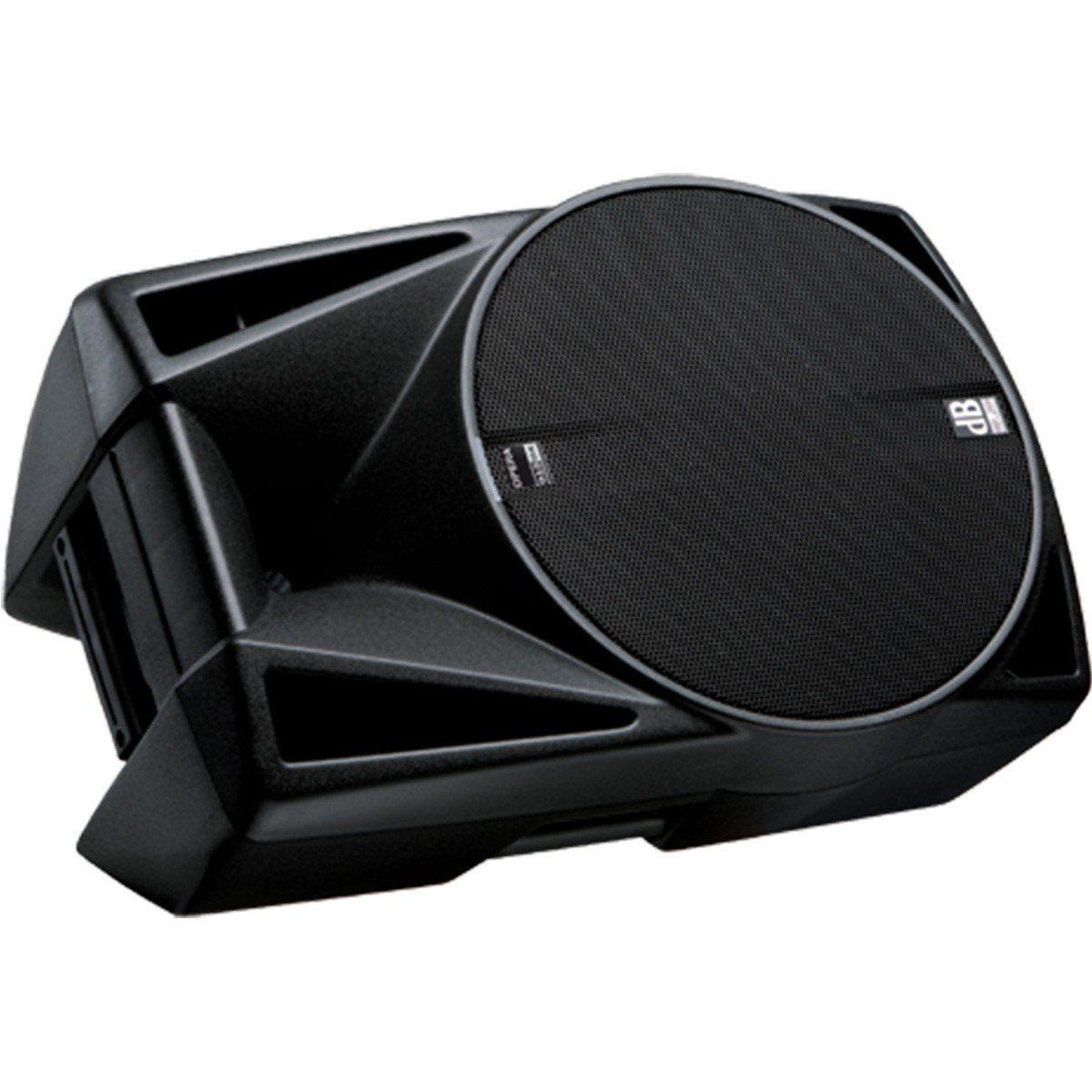 dB Technologies Opera 405D Caixa de Som 405-D Acústica Ativa 400W de Alta Performance