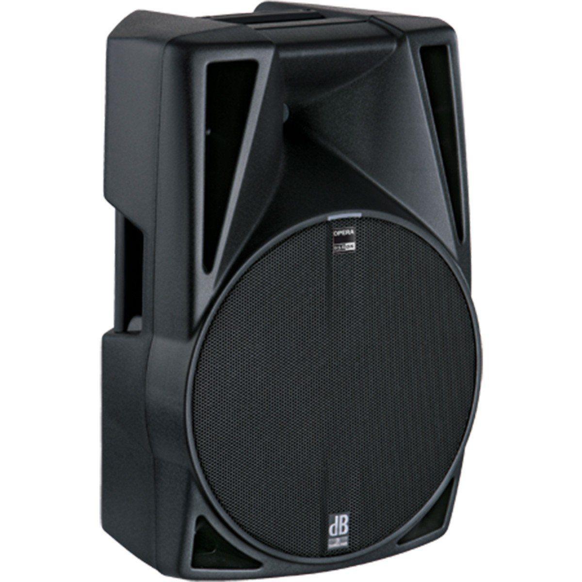 dB Technologies Opera 915DX Caixa de Som Acústica Ativa 900w - Usado