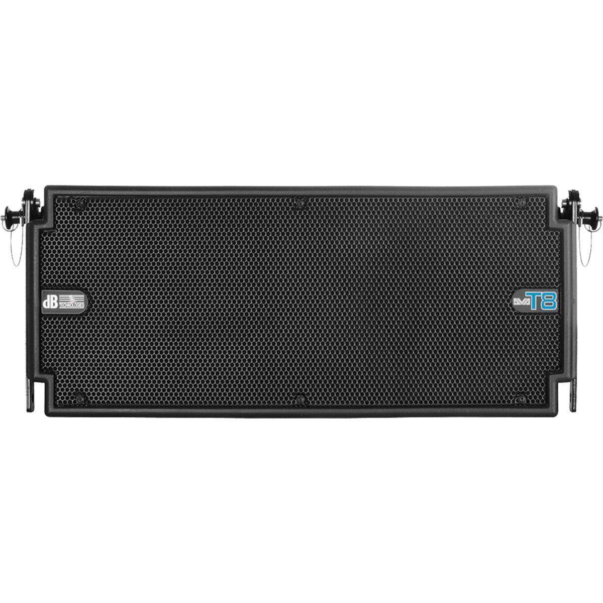 dB Technologies DVA T8 Caixa Line Array Usado