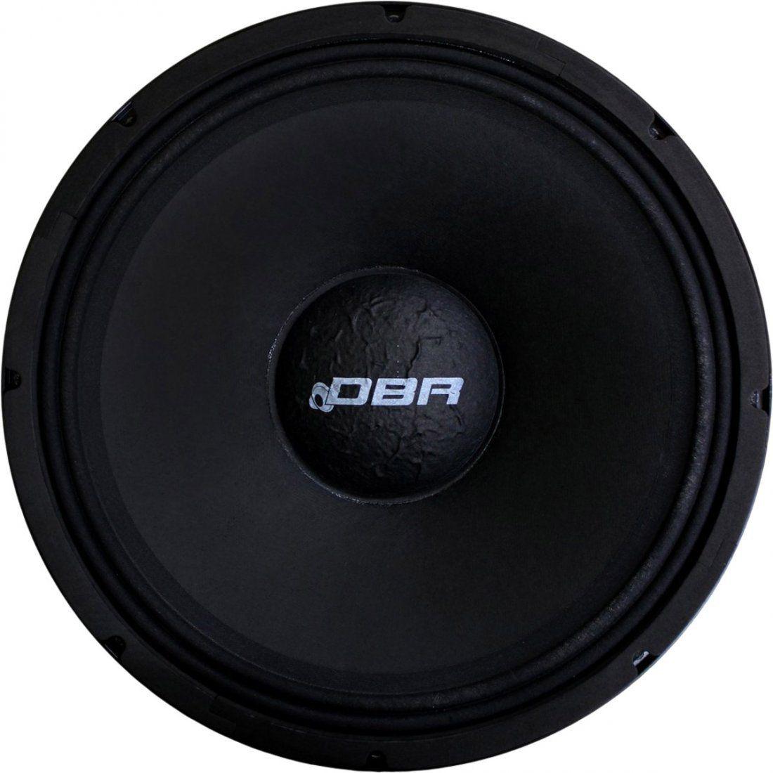 """Dbr WP15 Woofer Alto Falante Profissional de 15"""" com 900W de Potência Musical"""