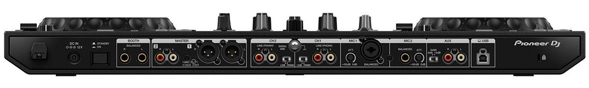 DDJ-800 Controladora Pioneer DJ portátil