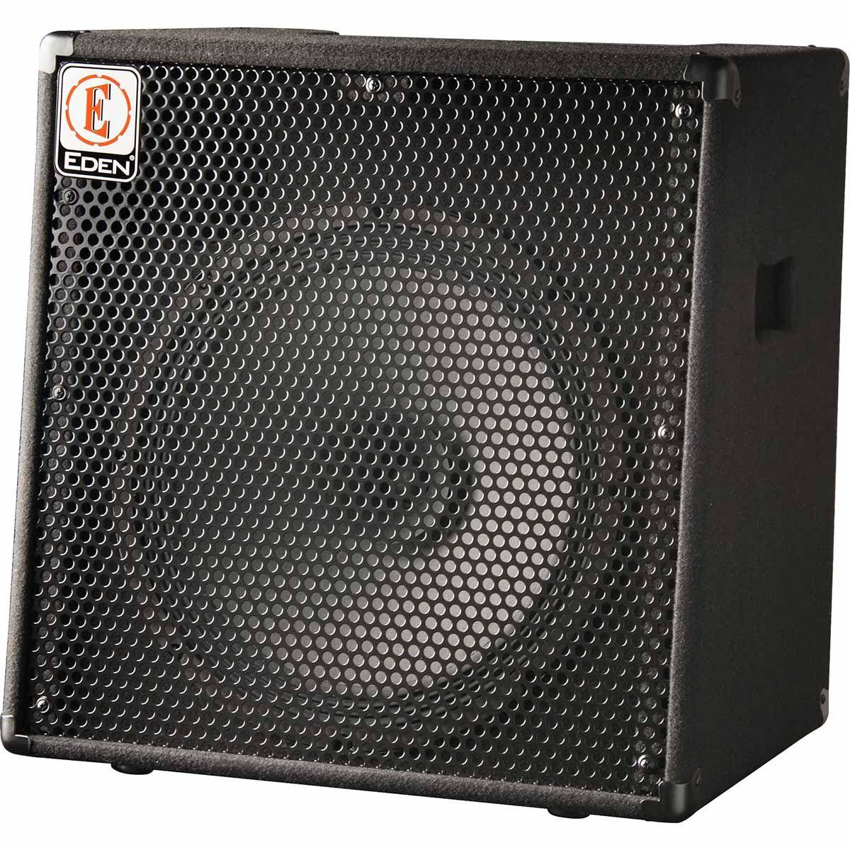Eden EC210 Amplificador Combo para Contrabaixo com 180w de Potência