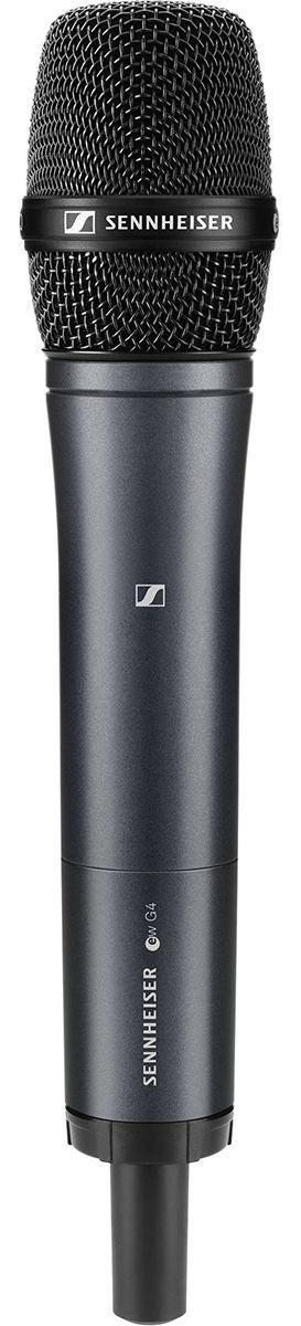 Sennheiser EW 135P G4 Sistema de microfone sem fio EW135P-G4 de montagem em câmera