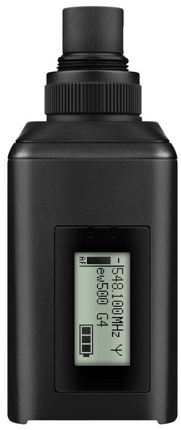 Sennheiser EW 500 BOOM G4 Sistema de microfone sem fio EW500 BOOM-G4 Plug-On