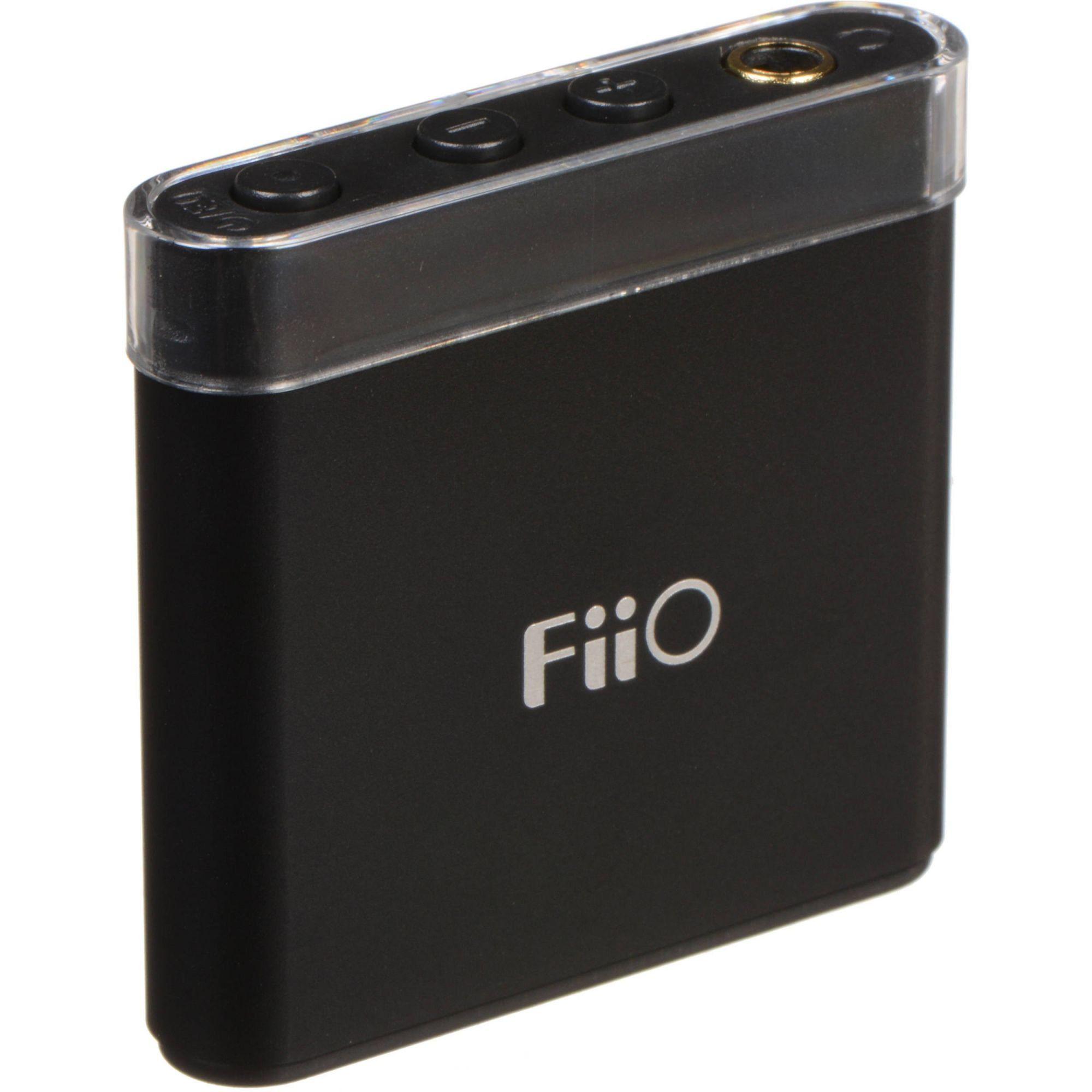 Fiio A1 amplificador para fones de ouvido FiioA1