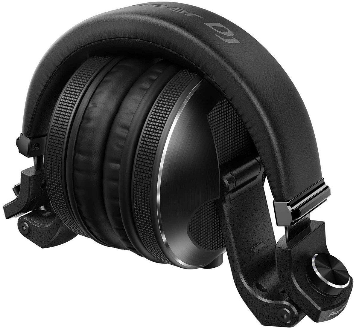 Pioneer HDJ X10 Fone de ouvido Pioneer HDJ-X10 para DJs Profissionais