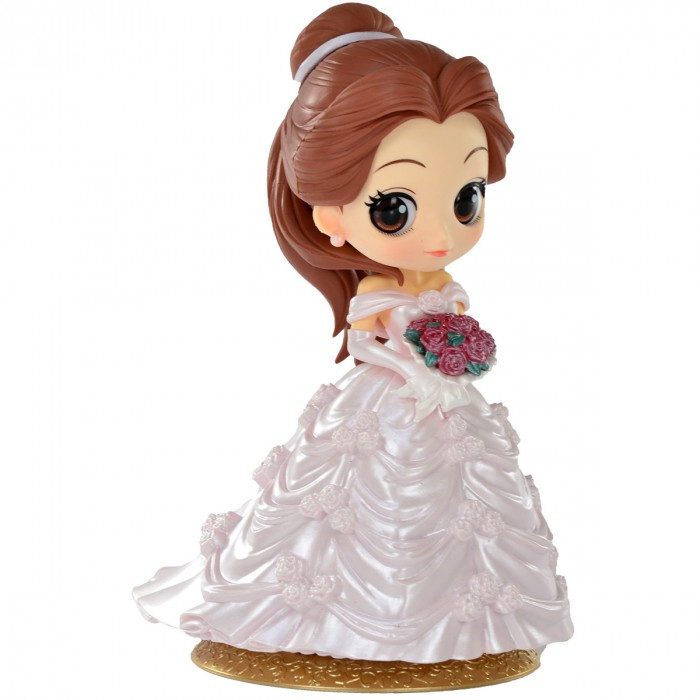 Funko Pop Bela e a Fera Princesa Bela Dreamy Style Disney 20767/20768