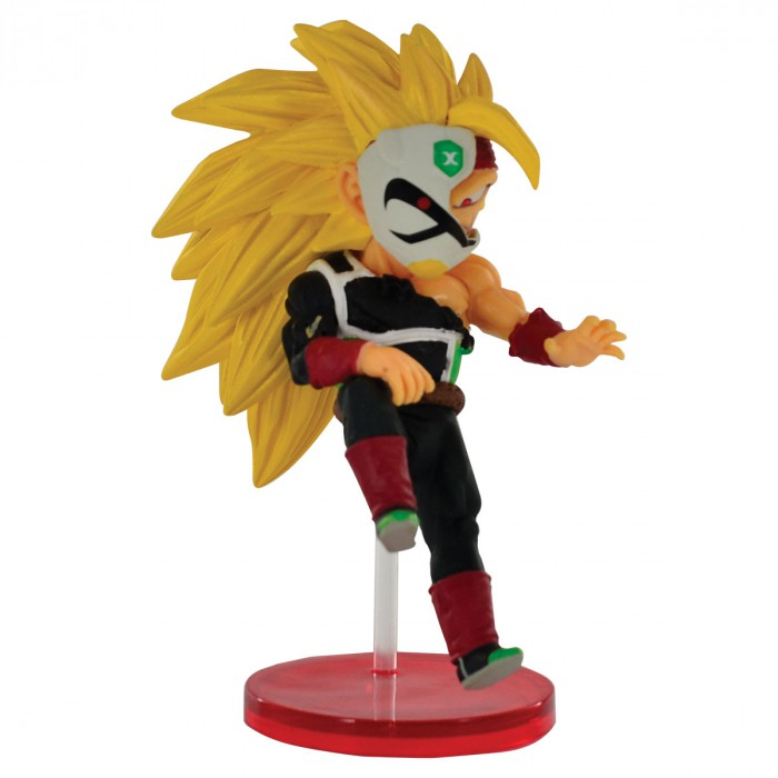 Funko Pop Dragon Ball Heroes Bardock Xeno 28641/28644