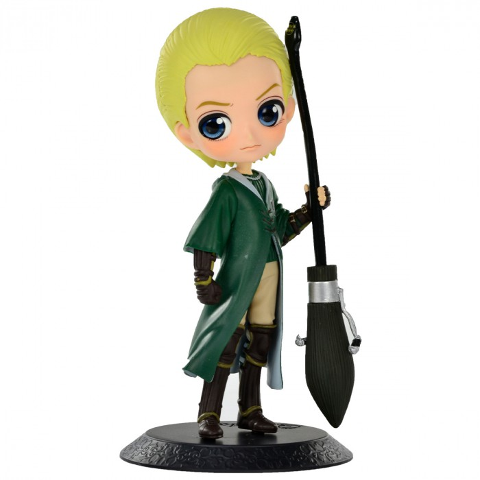 Funko Pop Harry Potter Draco Malfoy Quidditch Style 20441/20442