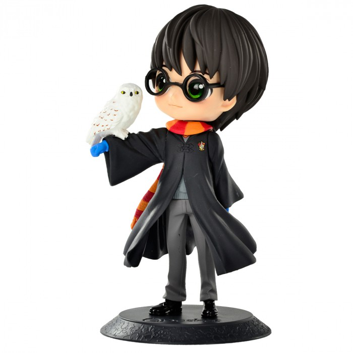 Funko Pop Harry Potter Harry Potter With Hedwig 20915