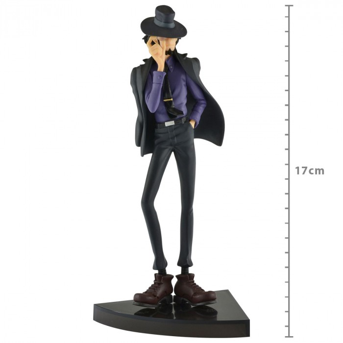 Funko Pop Lupin III Daisuke Jigen 36830/36831