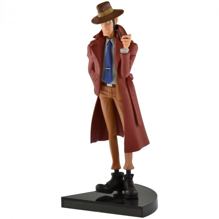 Funko Pop Lupin III Inspector Zenigata 26836/26837